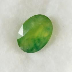 Granát grossulár 4,55 ct
