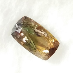 Axinit multicolor 2,15 ct