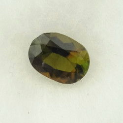 Chrom turmalín 1,32 ct