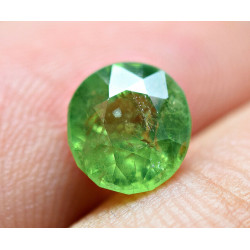 Granát demantoid 1,60 ct