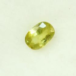 Titanit (sfén) madagaskar 0,91 ct