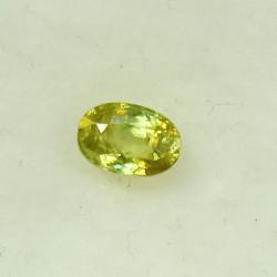 Titanit (sfén) madagaskar 0,86 ct