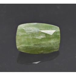 Stilbit zelený 0,78 ct Indie