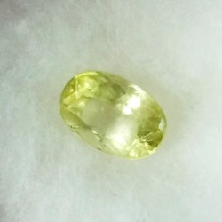 Brazilianit 1,09 ct