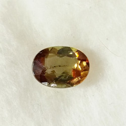 Andalusit 1,17 ct Brazílie