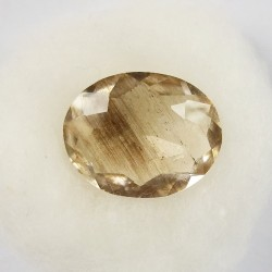 Skapolit 15x12 mm, 5,88 ct