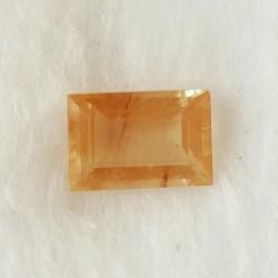 Andesin sunstone 2,23 ct