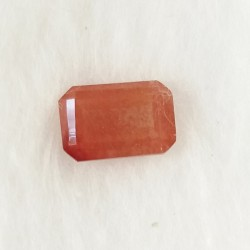 Andesin sunstone 1,57 ct